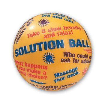 the solution ball