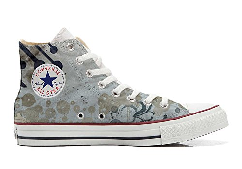 Converse All Star personalisierte Schuhe - HANDMADE SHOES - Chic Fantasy