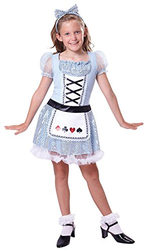 Party (Card Girl Costume)