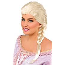 Forum Novelties Women's Braided Princess Wig