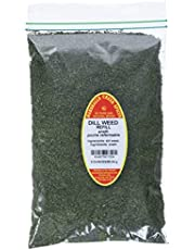 Marshalls Creek Spices Kosher Dill Weed Refill 3 Oz
