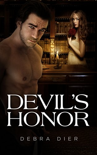 book cover of Devil\'s Honor