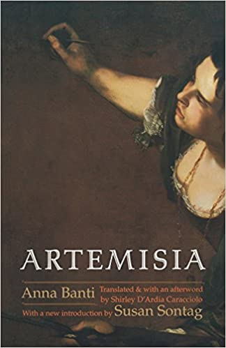 artemisia european women writers