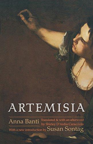Artemisia (European Women Writers)