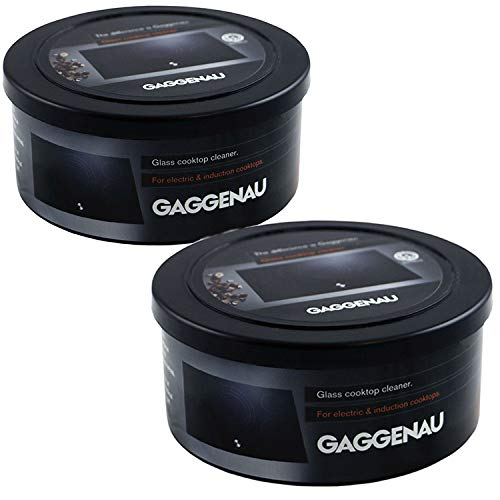 Gaggenau 12010032 Glass Cooktop Cleaner For electric for sale  Delivered anywhere in USA