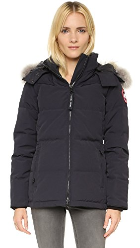 Canada Goose Chelsea Parka Womens product image