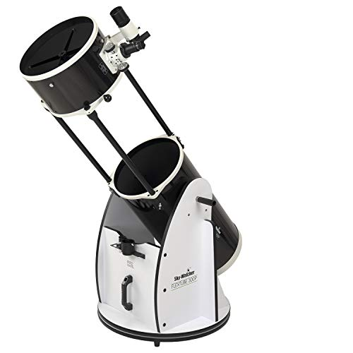 "Sky-Watcher 12 ""تلسکوپ Dobsonian قابل جمع شدن"