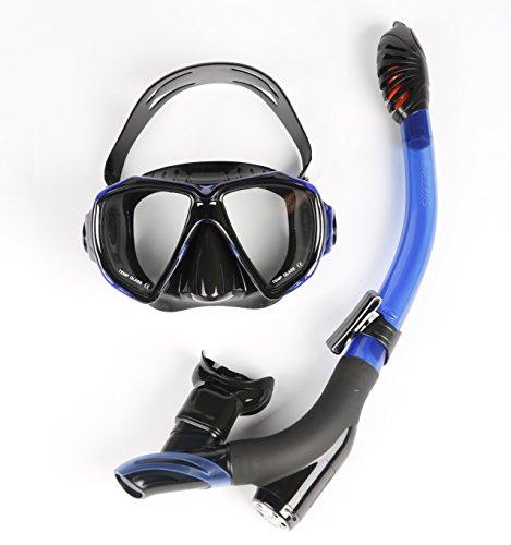 Professional Snorkel - 3
