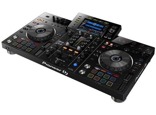 Pioneer DJ XDJ-RX2 Professional DJ System