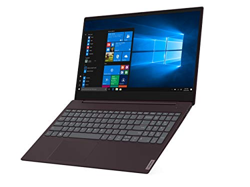 2019 Lenovo ideapad S340 15.6″ HD Flagship Home & Business Laptop, Intel Quad Core i5-8265U Upto 3.9GHz, 8GB RAM, 128GB SSD, USB-C, WiFi, HDMI, Bluetooth, Windows 10, Dark Orchid