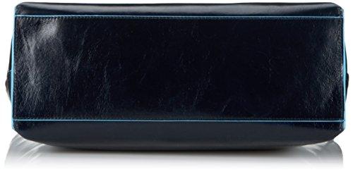 Piquadro Sac bandoulire BD3336B2/BLU2 Bleu