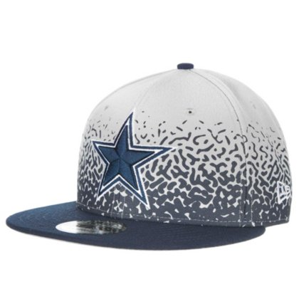 more photos 15a32 f2ea3 Image Unavailable. Image not available for. Color  New Era Dallas Cowboys  Speckle Rise 9Fifty Cap