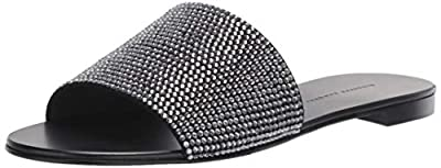 Giuseppe Zanotti Women's E800165 Flat Sandal