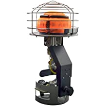 Mr. Heater, Corporation Mr. Heater, 30,000 - 45,000 BTU 540 Dregree Tank Top Heater, (F242540)