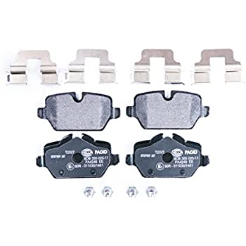 Cardone 19-500 Remanufactured Import Friction Ready Unloaded Brake Caliper