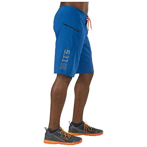 5.11 Tactical Men's Recon Vandal Shorts, 42-Inch, Storm