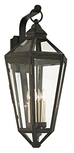 Troy Outdoor Lighting Fixtures - 7