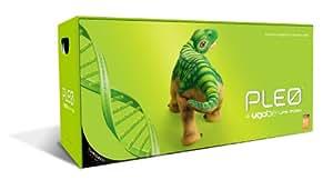 Pleo Dinosaur - A UGOBE Life Form