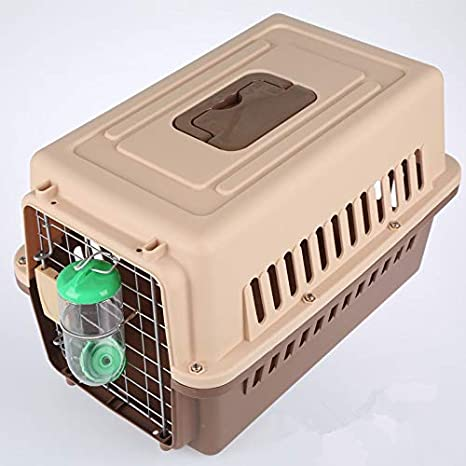 Lppanian Transportador De Mascotas Cat Air Box Transporte De ...