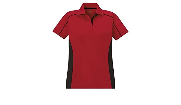 Ash City Ladies Fuse Extreme Performance Polo (XXX-Large, Classic ...