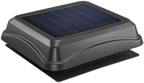 Broan-NuTone Surface Mount Solar-Powered Attic Ventilator