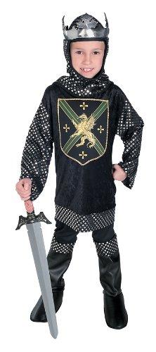 Warrior King Child Costume - (Child Warrior King Costume)