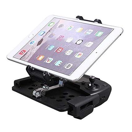 Remote Control Mobile Phone Tablet Holder Bracket For DJI Mavic 2 Pro//Zoom Drone