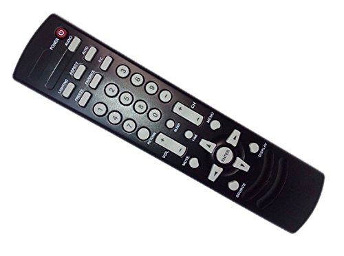 Replaced Remote Control Compatible for Olevia 226S11 237-T12 323S11 342I 527-S11 542B11 Plasma LCD HDTV TV