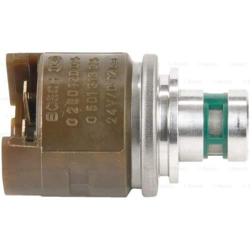 Bosch Solenoid Valve 0260120025