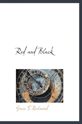 Download Red and Black pdf epub