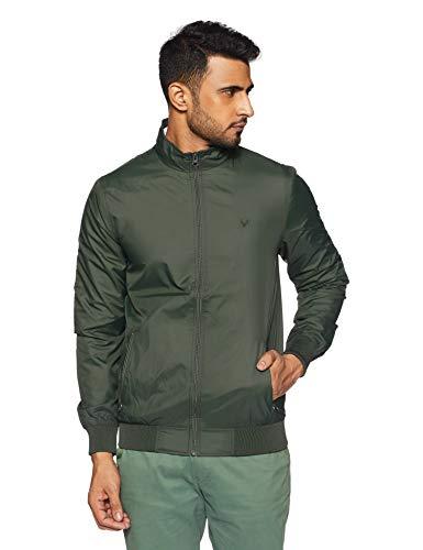 Buy Men's Winter Jacket Allen Solly India 2021