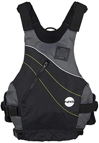NRS Vapor PFD – Best for Kayaking is Whitewater