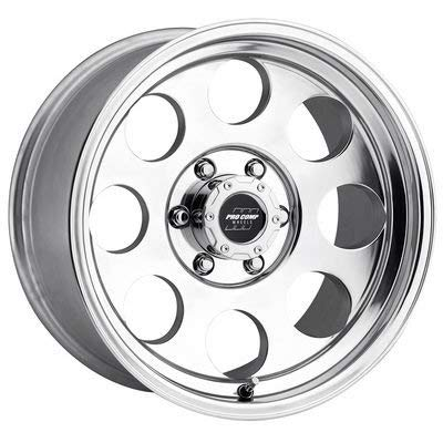 "Pro Comp Alloys Series 69 Wheel with Polished Finish (16x8""/6x139.7mm)"