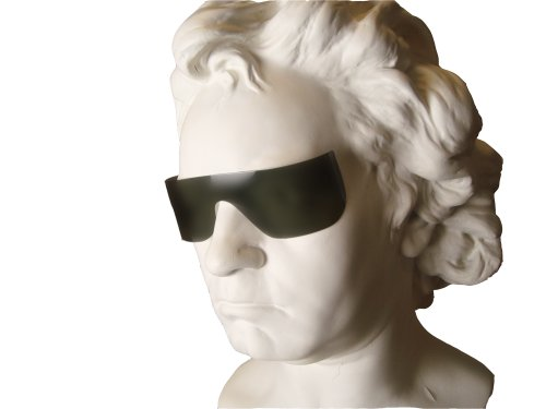 ETP Roll Up Sunglasses - one size fits all! 100% UVA and UVB Protection. (Disposable Sunglasses)