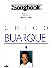 Songbook Chico Buarque - Volume 4