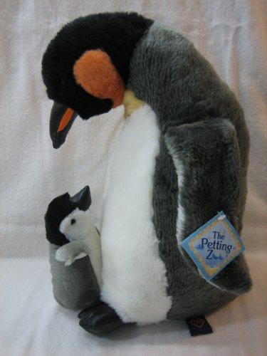 Baby Emperor Penguin Chick - 5