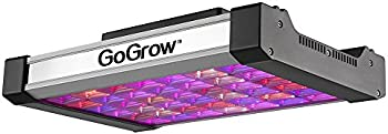 GoGrow Gardener LED Grow Lights Full Spectrum