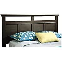 Versa Full / Queen Headboard (54/60) Ebony # 3177-256