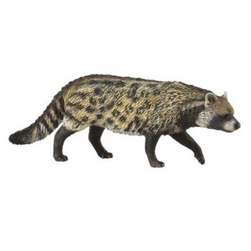 Collecta 88824 African Civet Miniature Animal Figure Toy ()