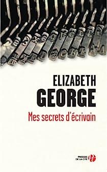 Mes secrets d'écrivain par George