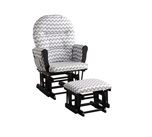top 10 best glider rocker cushions replacement set best of 2018 reviews no place called home. Black Bedroom Furniture Sets. Home Design Ideas