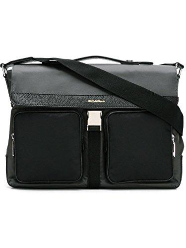 dolce-e-gabbana-mens-bm1413ae8008b841-black-leather-briefcase