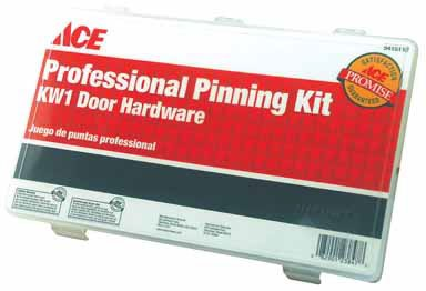 Ace Professional Pinning Kit (893-00268)
