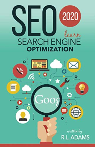 41ZkRsLzxhL - SEO 2020: Learn Search Engine Optimization (Search Engine Optimization Series)