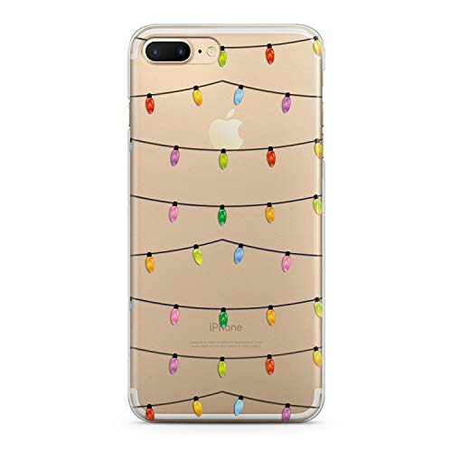 - Lex Altern TPU iPhone Case 10 Max X Xs Xr 8 Plus 7 6s 6 SE 5s 5 Clear Funny Colored Garlands Apple Phone Cute Cover Painted Green Print Creative Child Silicone Yellow Teen Modern Women Girls Flexible