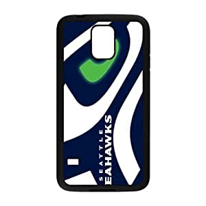 Seattle Seahawks Fahionable And Popular High Quality Back Case Cover For Samsung Galaxy S5