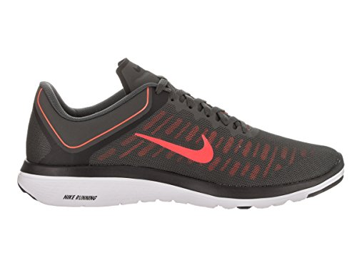 Nike Nike FS Lite Run 4 – Midnight Fog/Hyper Orange Blac