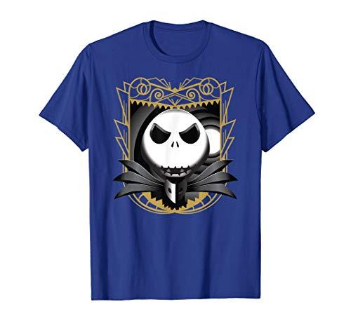 Disney  Jack Skellington Jack T-shirt    -