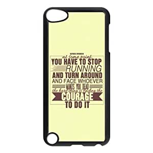 the Case Shop- Customizable The Hunger Games Quotes Hard Plastic Case Cover For iphone 4/4s Touch , p5xq-490