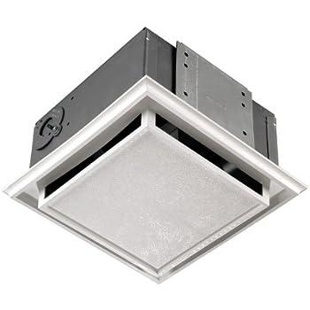 Nutone Ceiling Wall Ductless Exhaust Fan Light Model